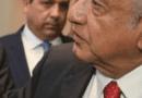 Habrá un día después de las elecciones… Yo perdono pero no olvido: Francisco Javier García Cabeza de Vaca