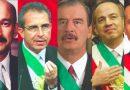 EX PRESIDENTES TENDRÁN PENSIÓN ISSSTE Y APOYO A ADULTOS MAYORES