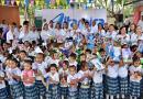Beneficiados con el Ciclo Municipal Educativo más de 22 mil estudiantes altamirenses
