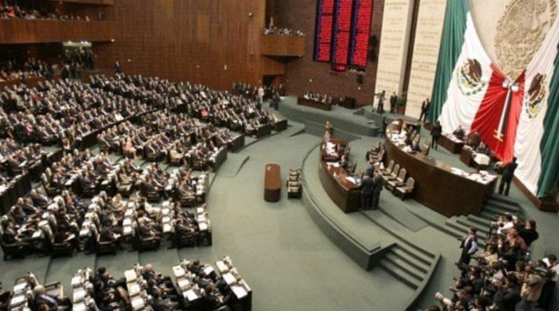 Presentan en Pleno 24 iniciativas contra corrupción, sobre financiamiento a partidos políticos y extinción de Conasami
