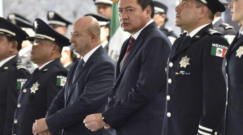Detenidos por caso Ayotzinapa podrían salir libres por presunta tortura: Osorio Chong
