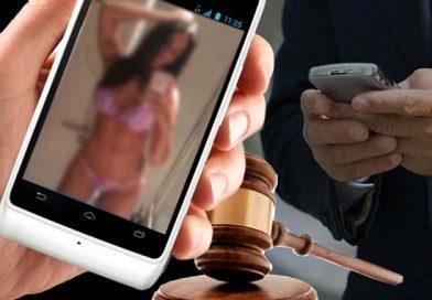 Analizan tipificar 'porno-venganza' como delito penal en Tamaulipas