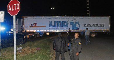 El ex director del Forense de Jalisco revela que los cuerpos llevan dos años en los tráilers