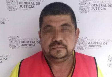 Vinculan A Proceso A Presunto Violador De Menor en Reynosa