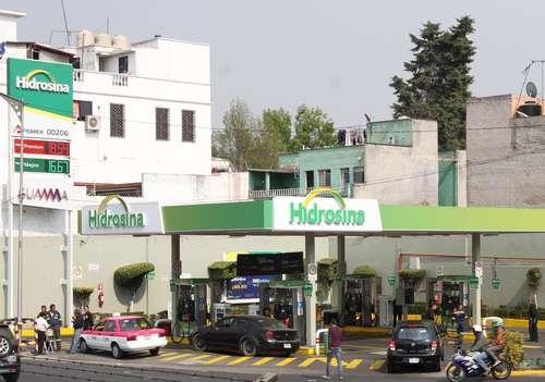 Se prevé que siga alza a gasolinas. La Secretaría de Hacienda disminuye el subsidio al IEPS