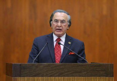 Privatizará gobierno parte de seguridad pública de Tamaulipas y enajenará bienes 'solos'