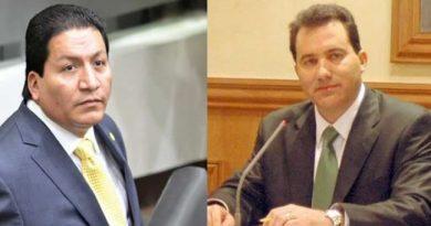 ¿Ramón Garza y Jorge Valdez por Morena?