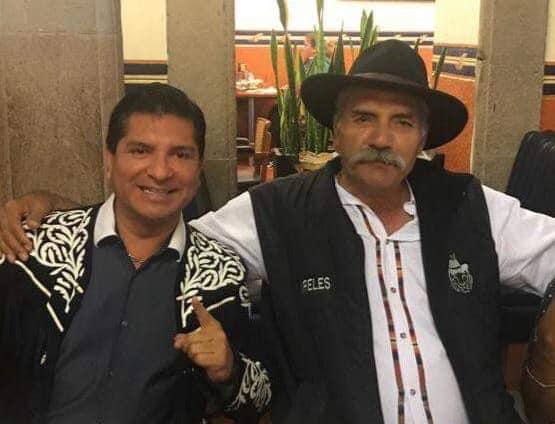 EL DR. MIRELES, UN LUCHADOR SOCIAL QUE DEBE DIRIGIR LA GUARDIA NACIONAL: MBA FRANCISCO CHAVIRA MARTÍNEZ