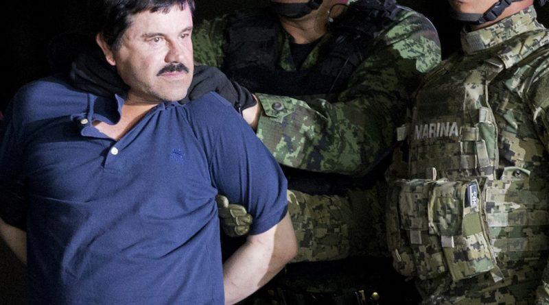 """Evidencia sobre relaciones con menores y misticismo intentó ocultarse en juicio de """"El Chapo"""""""
