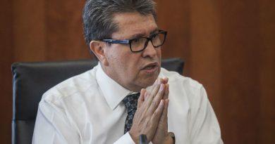 Toda disputa interna en Morena es menor ante la unidad y cohesión: Monreal