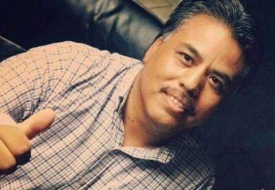 Seguridad federal investigará la muerte del periodista en Sonora