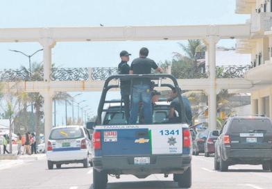 Instalarán Juez Calificador y hasta cárcel en playa Miramar