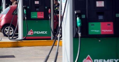 ¿Te vendieron litros incompletos de gasolina? Denuncia vía WhatsApp